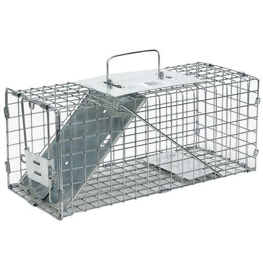 Animal Traps
