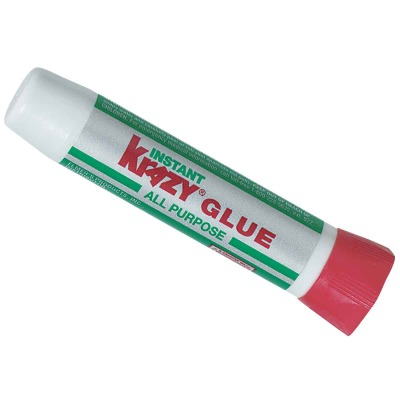 Krazy Glue 0.07 Oz. Liquid All-Purpose Super Glue