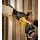 DeWalt 12-Amp Reciprocating Saw Image 7