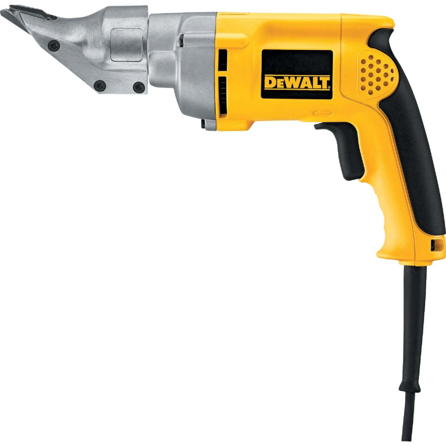 DeWalt 18-Gauge 5-Amp Swivel Head Shear Image 1