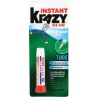 Krazy Glue 0.07 Oz. Liquid Skin Guard All-Purpose Super Glue Image 1