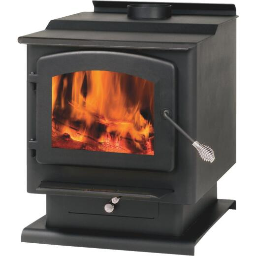 Summers Heat 2200 Sq. Ft. Wood Stove
