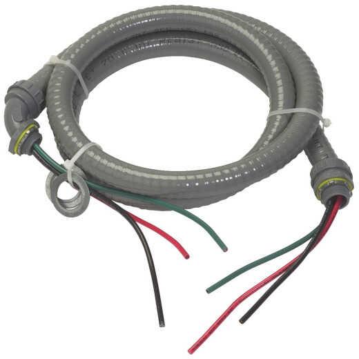 Prewired Flexible Conduit