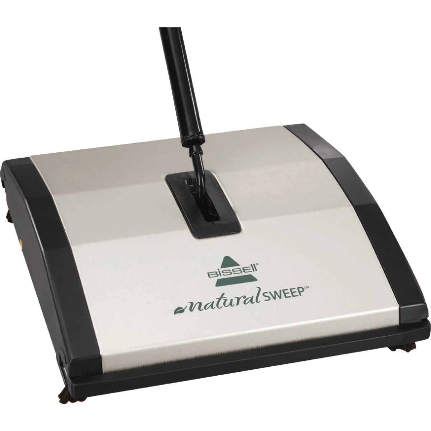 Bissell Natural Sweep Carpet & Floor Sweeper Image 1