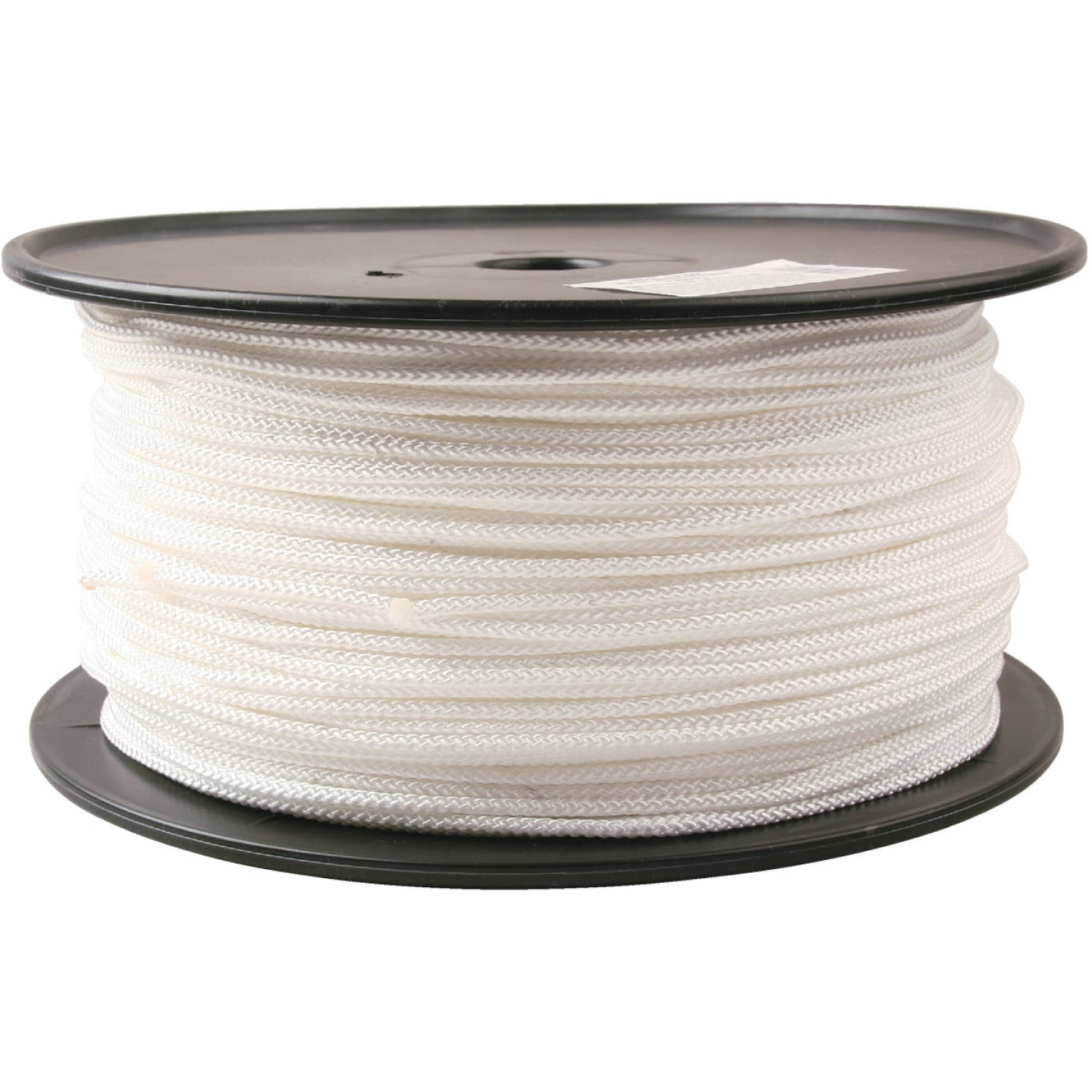 Do it 9/64 In. x 1000 Ft. White Braided Nylon Rope Image 1