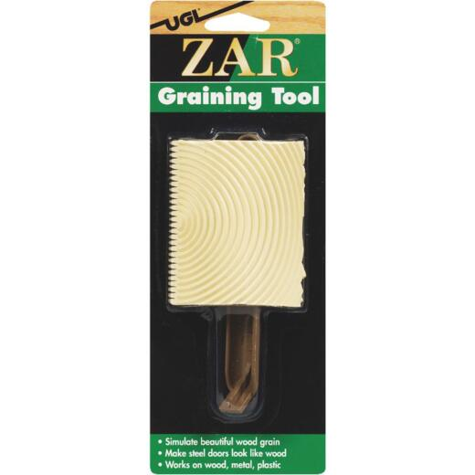 ZAR Wood Graining Tool